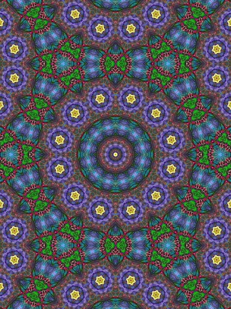 Hippy dippy kaleidoscope 1536x2048 0d7fe49a ipad - 1536x2048 ipad ...