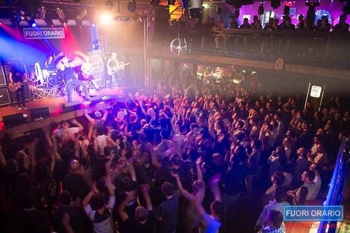 13/04/2013 NOTTE ROCK al Fuori Orario