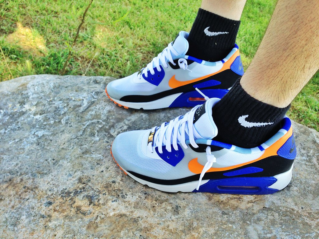 """Nike Air Max """"Home Turf"""" – London Collection Freshness Mag"""