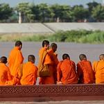 Phnom Penh, Cambodia, 2012