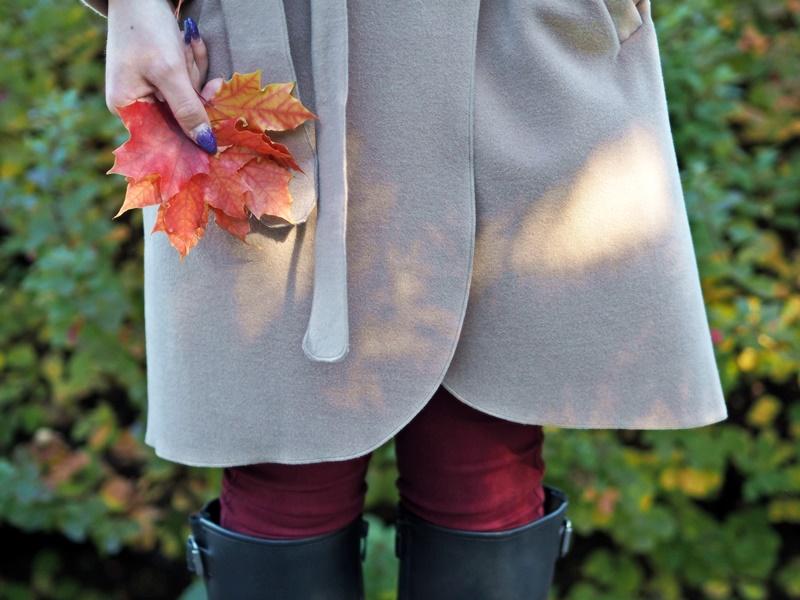 autumn details syksyn yksityiskohtia