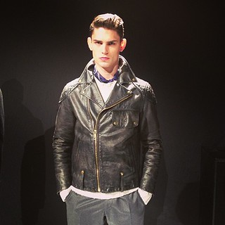 A great look from @toddsnyderny | by HODINKEE