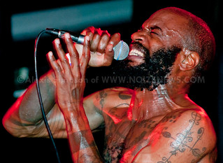 Death Grips | by Alexis Simpson