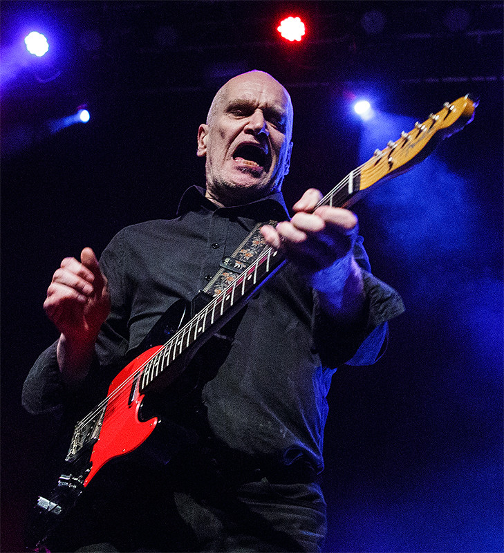 Red Hot Rocking Blues | Another portrait of Wilko Johnson ...