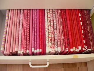 Pinks & Reds | by Deb@asimplelifequilts
