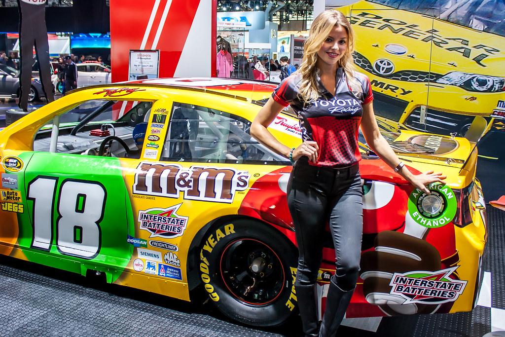 Girl Race Car Driver Movies