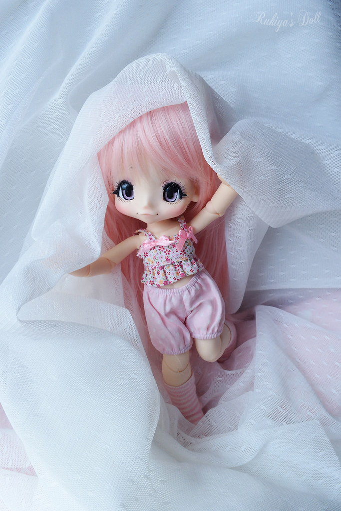Rukiya's Doll - Changement de look MDD Liliru P.4 ! - Page 2 29157098672_82a206079b_b