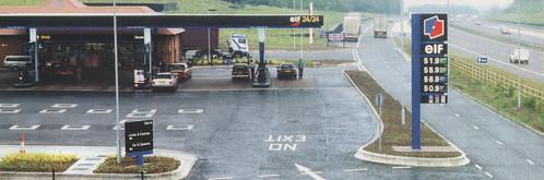 clacket lane escort priori