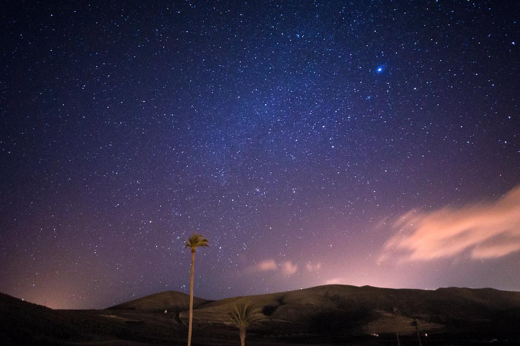 Night Sky Tutorial Paint Tool Sai