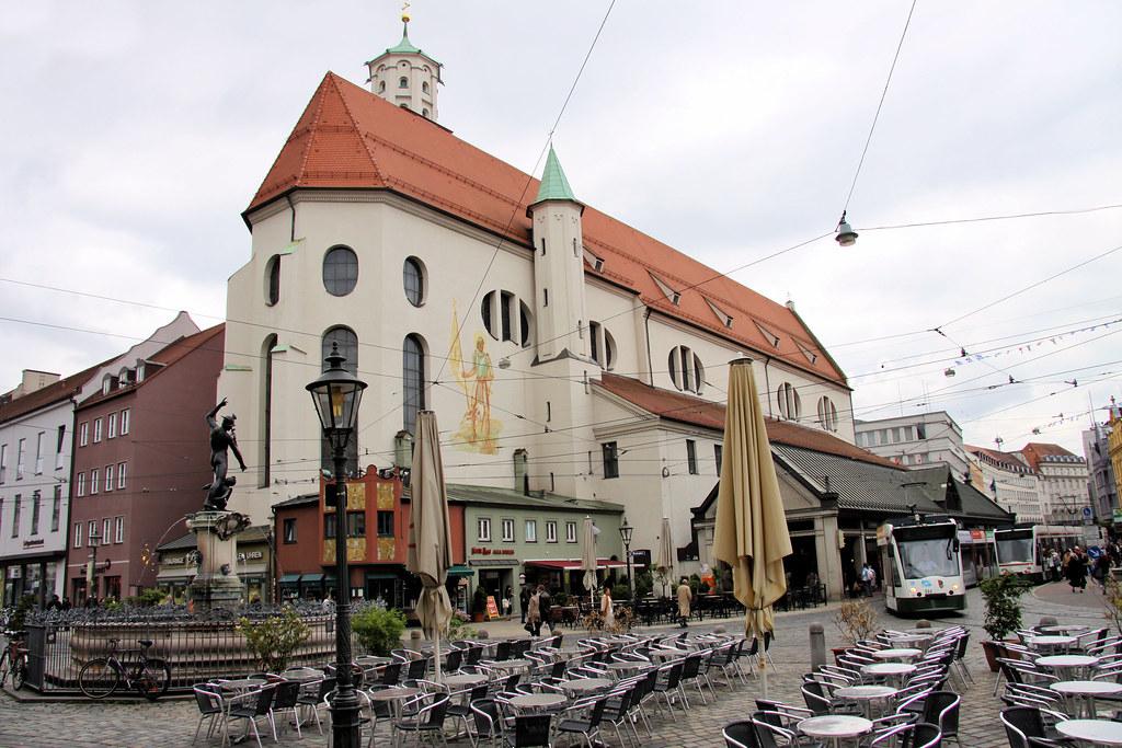 Augsburg singler for gratis