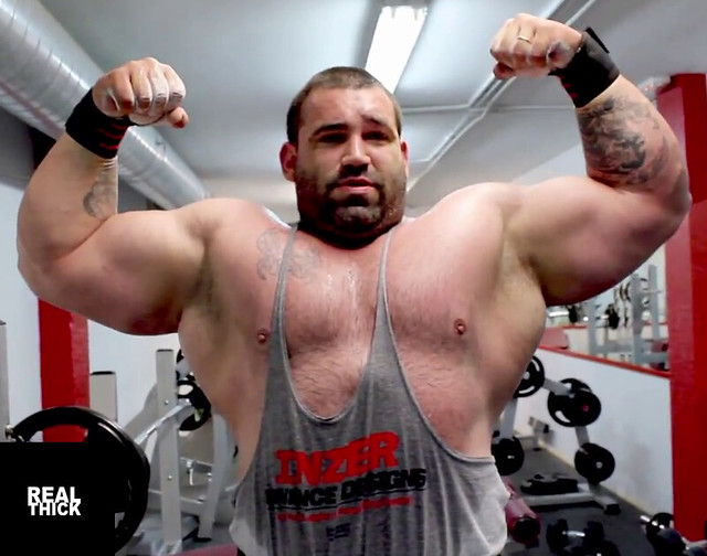 Beefymusclemuscle Com: Flickr - Photo Sharing