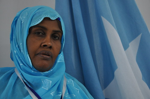 Somali Women in Politics | by UNPOS