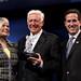 Lynn Friess, Foster Friess & Rick Santorum