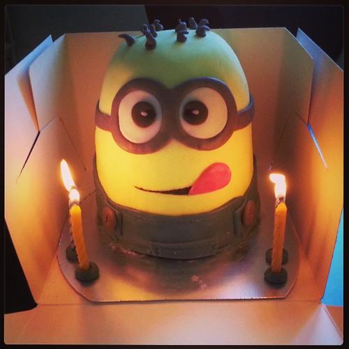 Cake A La Banane Tupperware Micro One