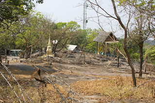 Military occupation of Khao Phra Viharn National Park | by christopheradler