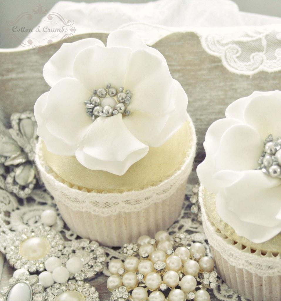 Cupcake Cakes Diamond