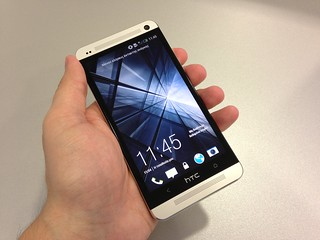 HTC One | by JohnKarak