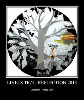 Livets Træ Reflection