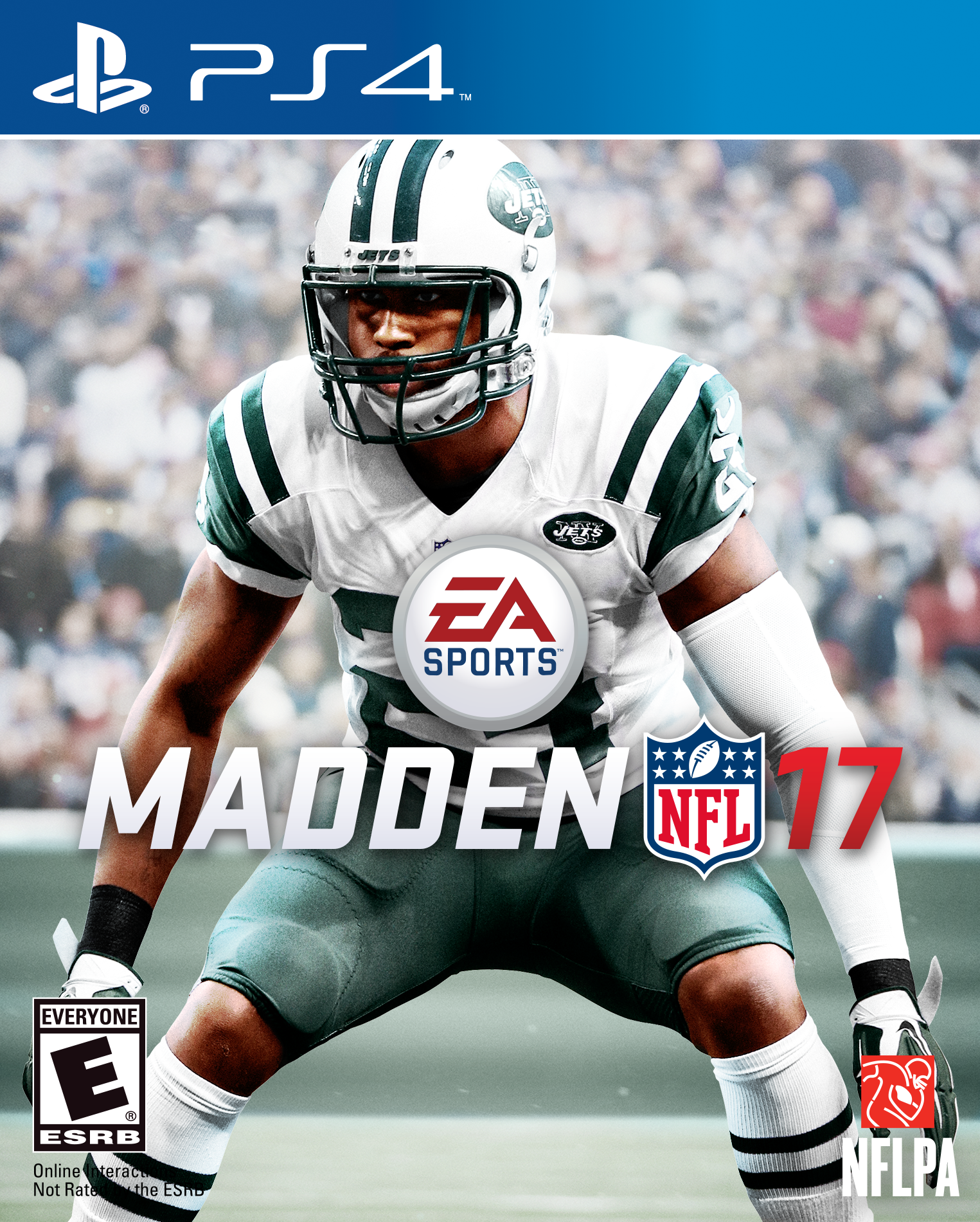 Madden 17 Custom Covers Thread - Page 33 - Operation ...