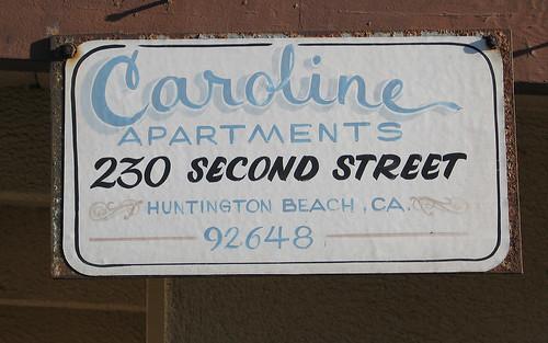 Caroline Apartments St Louis