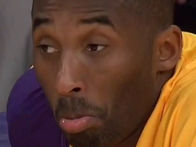 kobe seems legit | by jason2400