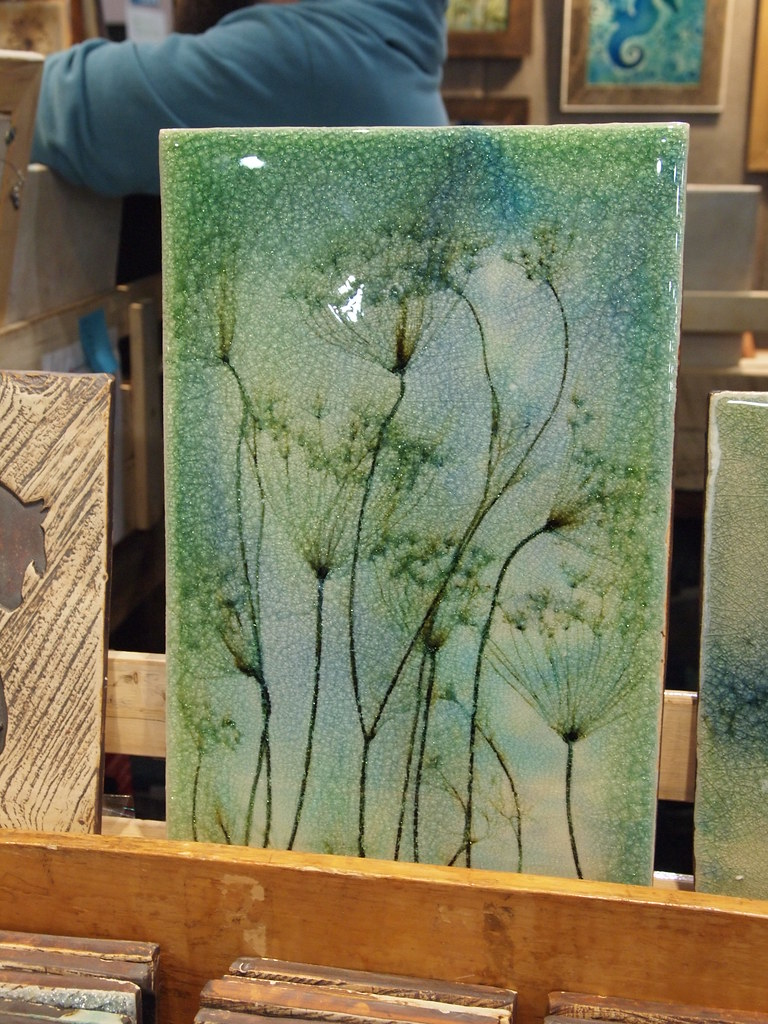 Gorgeous Tiles Handmade By Symmetry Tile Works Epping