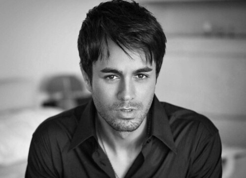 Enrique Iglesias | by awesome@people2013