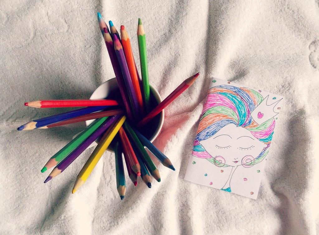 Verb Draw Rafaribeiiro Blogspot Com Br Rafah Ribeiiro Flickr