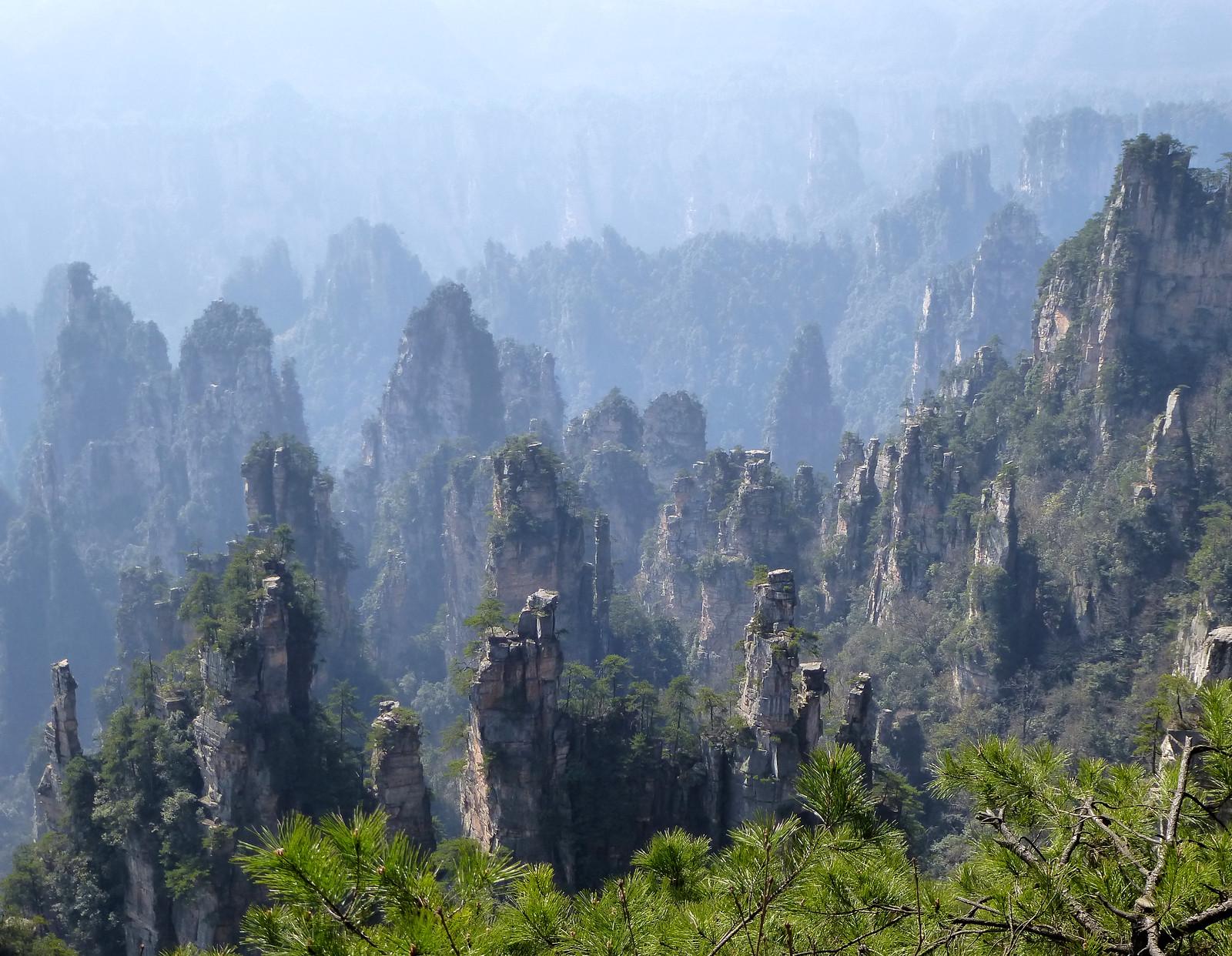 Hunan13-Parc-Tianzi (7)