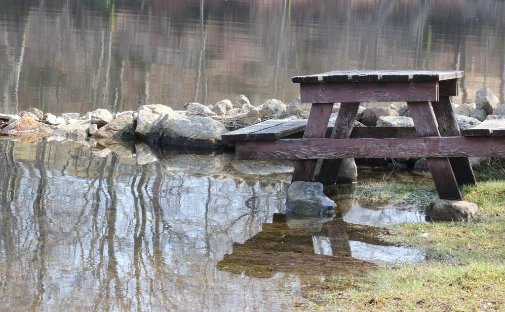 Bien choisir sa table de pique nique belle temp rature p flickr - Comment choisir sa table a repasser ...