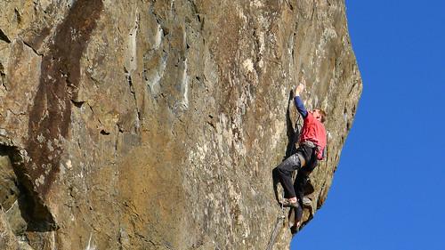 Goat Crag
