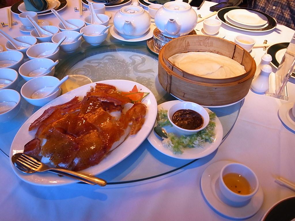 Kirin Chinese Restaurant London Ecr Rp