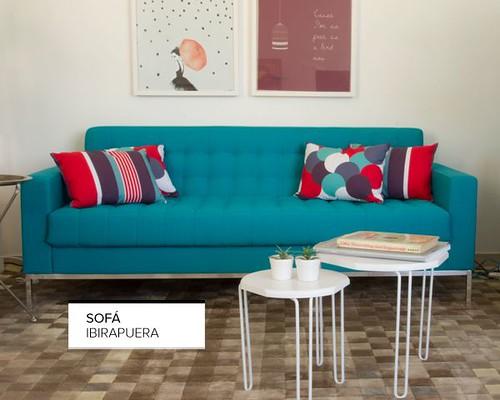... ? Entu00e3o core lu00e1 pro site o Ibirapuera u00e9 perfeito! : by Oppa Design