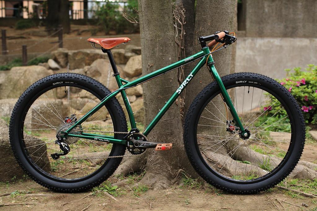*SURLY* krampus complete bike | *SURLY* krampus complete ...