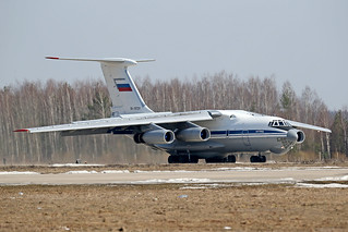 Il-76MD | by RealHokum