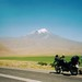 Mt. Ararat, Anatolia orientale
