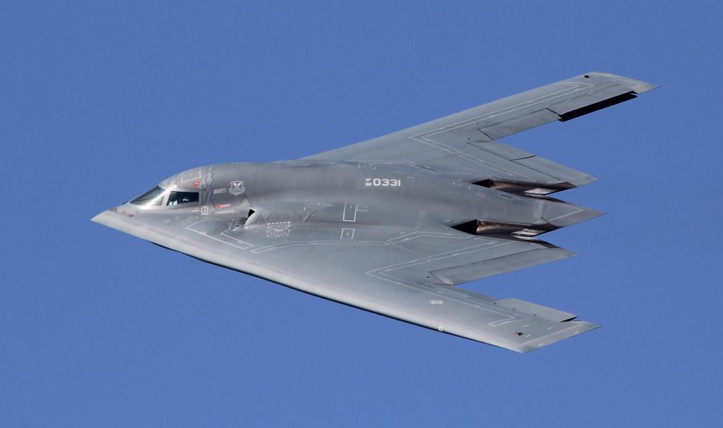 northrop grumman b 2 spirit stealth bomber av 10 88 03 flickr