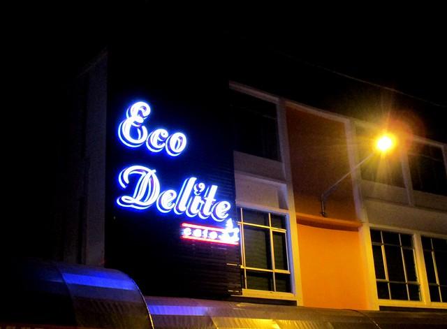 Eco Delite Cafe