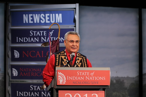 State of Indian Nations 2013 | by NCAI