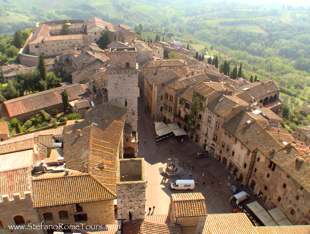 Tours In Tuscany From Siena