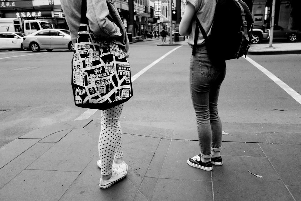 converse vs vans streets in motion flickr