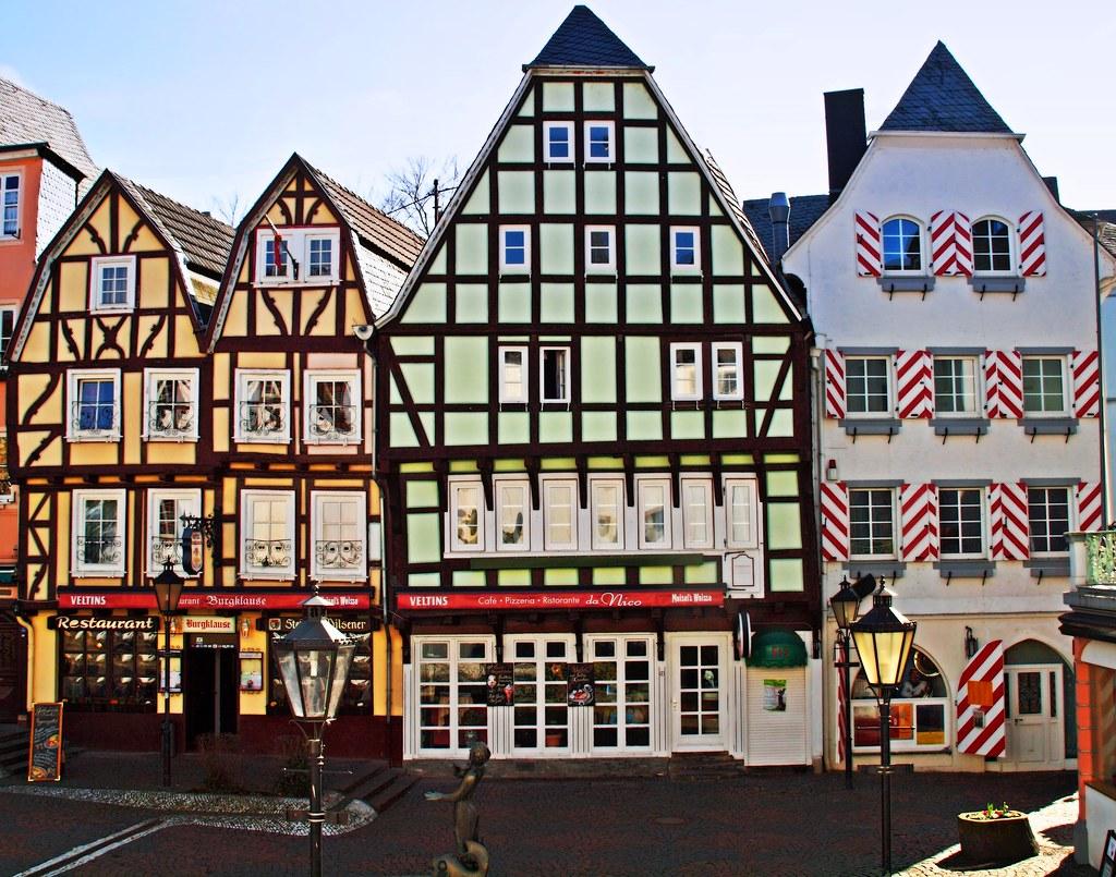 Sparkasse Linz Am Rhein