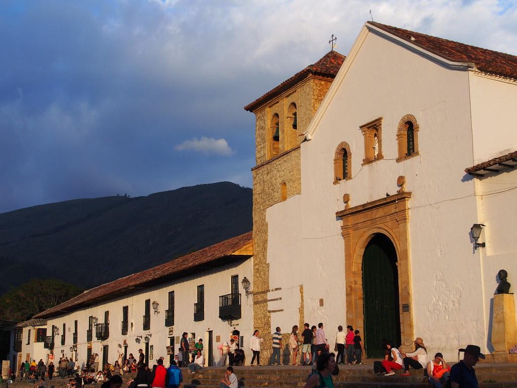 Colombia Boyacá Villa de Leyva