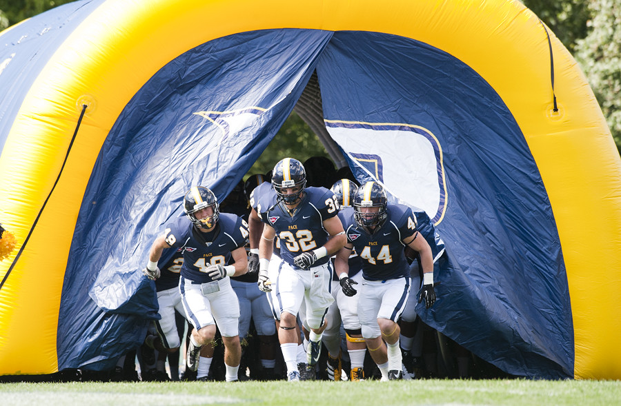 Pace University Athletics - Football | Flickr - Photo Sharing!