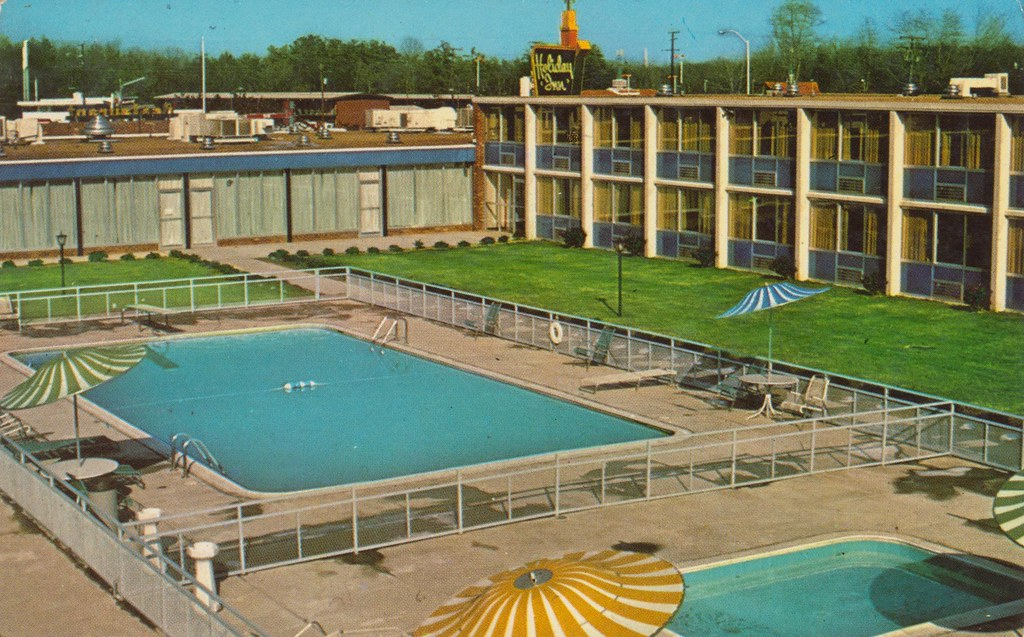 Holiday Inn Hopewell-Chester - Chester, Virginia