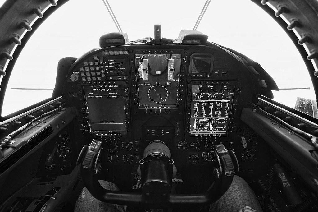 I Spy Pictures >> Step inside a U-2 Spy Plane | Christopher Michel | Flickr