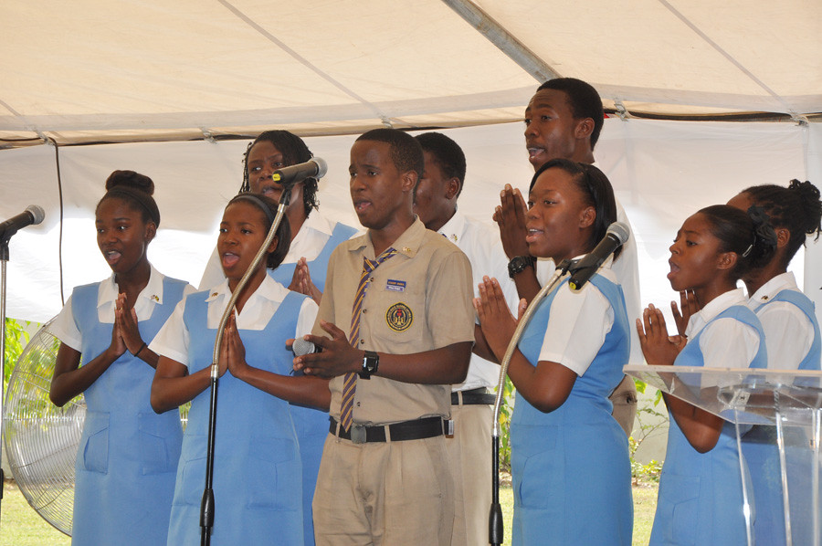 Ardenne High School Uniform Ardenne High School Choir