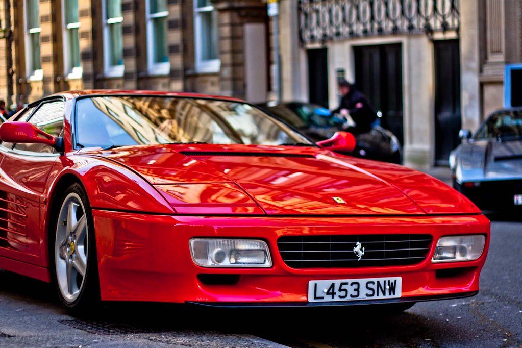 Ferrari Bristol Italian Car Show Bristol Italian Auto Mo Flickr - Italian car show