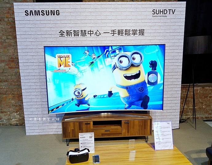 30 2016 三星 SAMSUNG SUHD 超4K電視