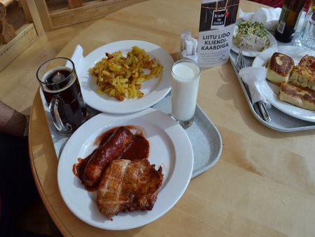 restaurant Lido 2